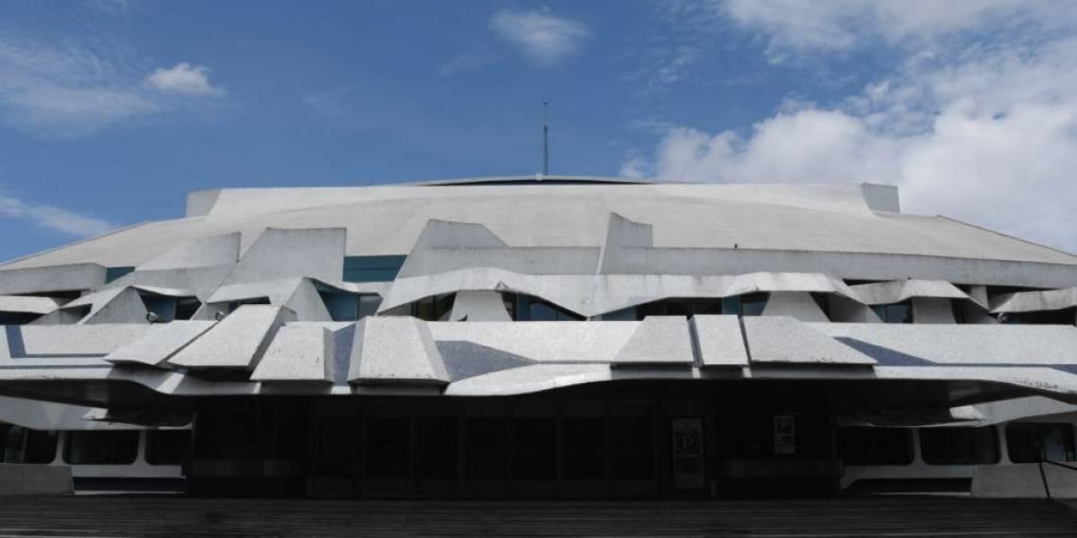El Centro Cultural Miguel Ángel Asturias será la sede del cambio de mando
