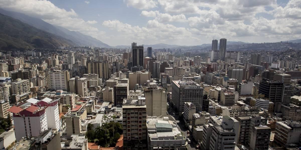 Al menos 17 muertos en una discoteca de Caracas por estallido de bomba lacrimógena