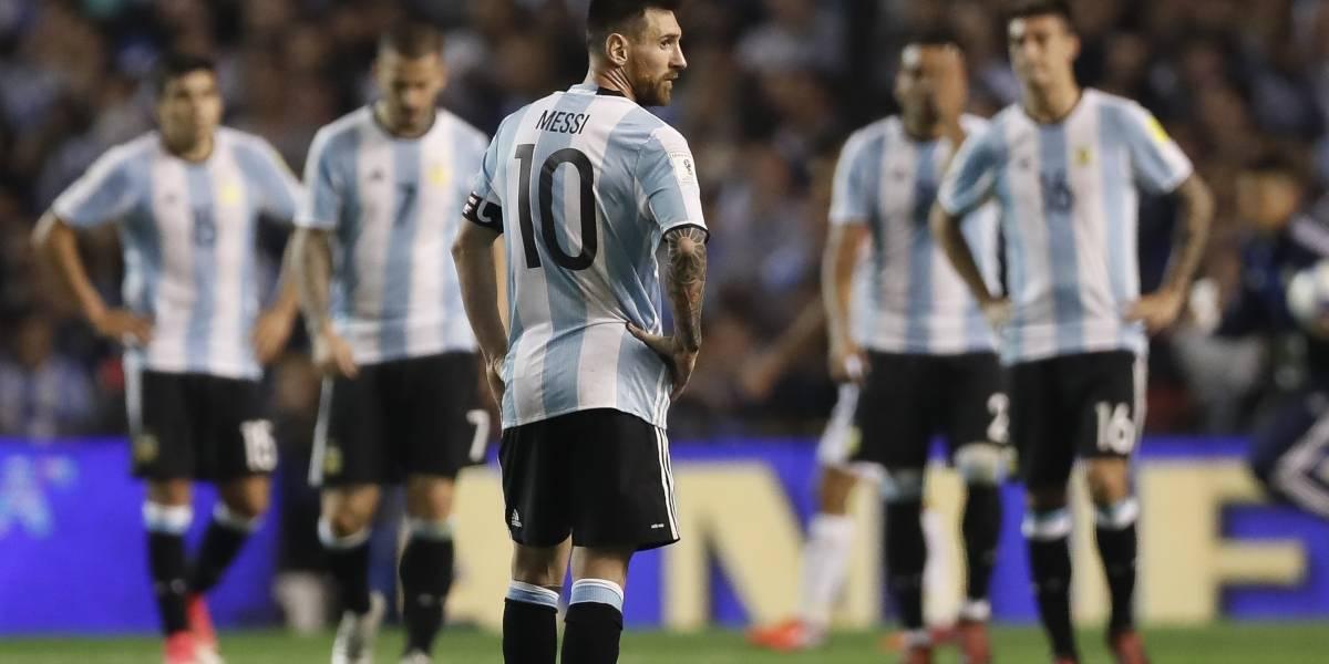 ¿Messi y 10 más? Argentina debuta contra Islandia en el Mundial