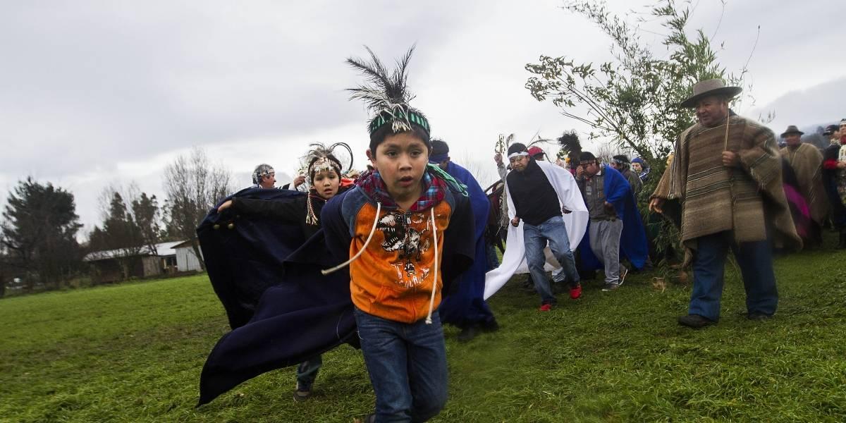 No te pierdas esta invitación para celebrar el Año Nuevo Mapuche