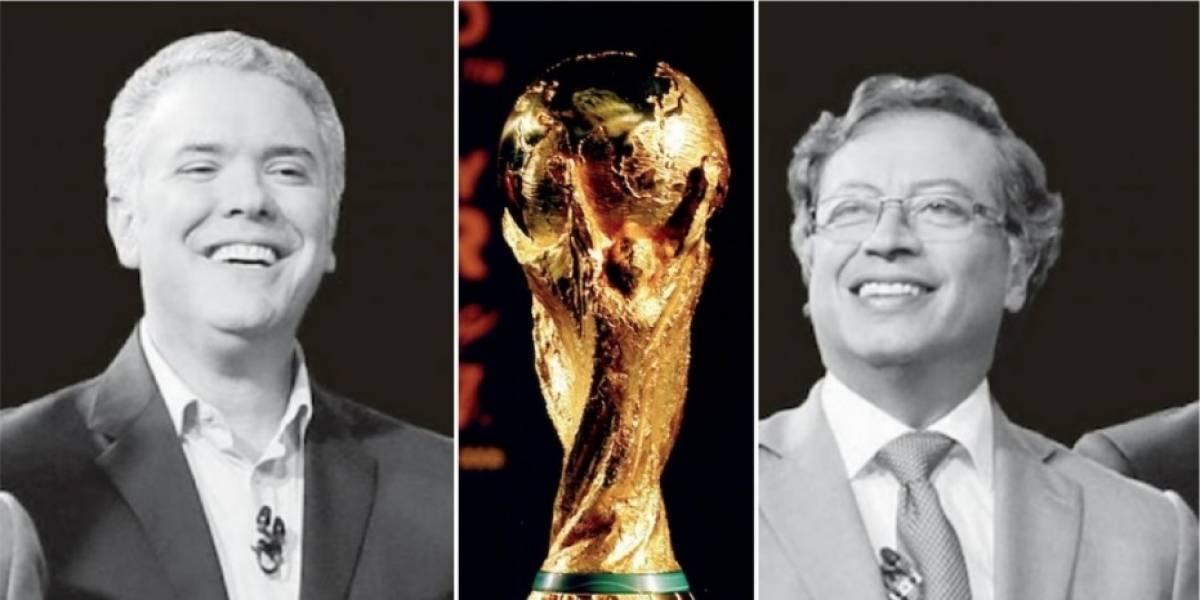 Calendario de partidos en el Mundial, mañana 17 de junio