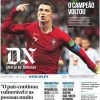 Diario de Noticias