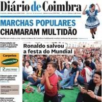 Diario de Coimbra