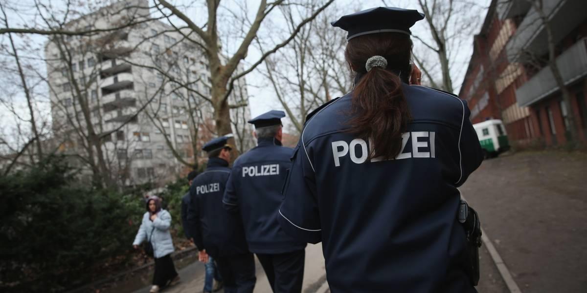 Dos mexicanos fueron apuñalados en un tren de Berlín; se reportan graves