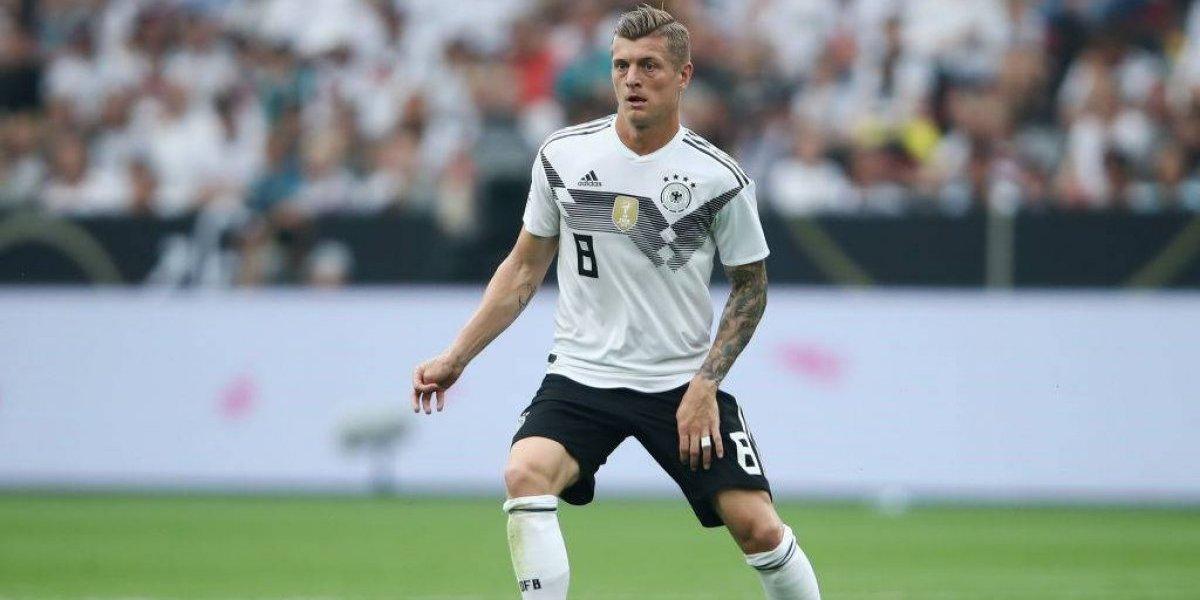 Brasil y Alemania debutan en el Mundial de Rusia 2018: ¿Cuándo, dónde y quién transmite?