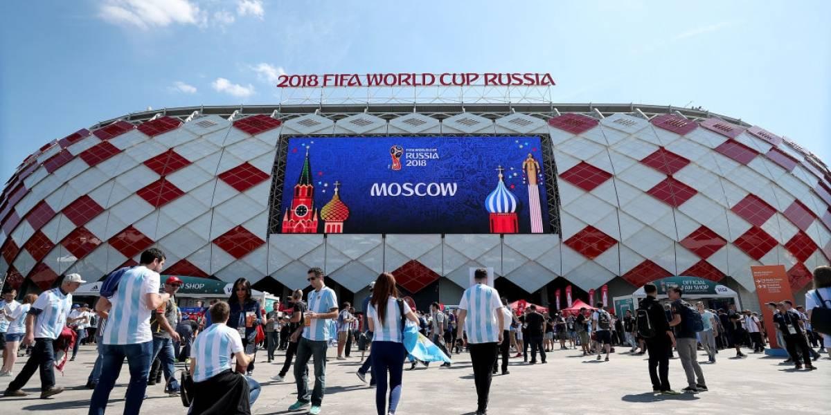 Así vivimos la Trastienda Mundial de la tercera jornada de Rusia 2018