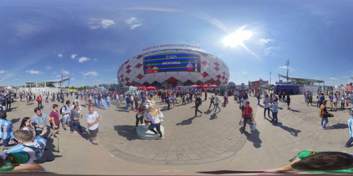 Así vivimos la Trastienda Mundial de la cuarta jornada de Rusia 2018