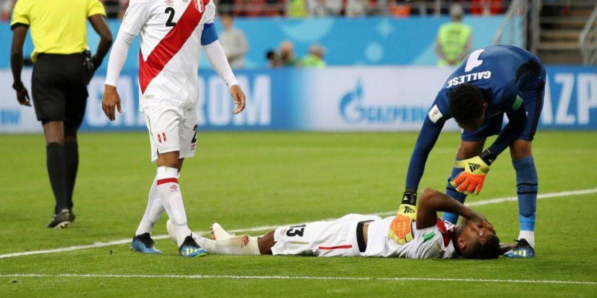 """""""Perú continúa en la lucha"""": prensa peruana lamentó la derrota y destacó el juego del equipo de Gareca"""