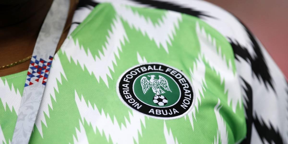 FOTOS: Uniforme de Nigeria causa revuelo en el Mundial