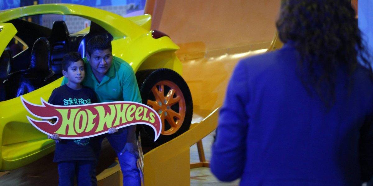 """A toda velocidad: """"Hot Wheels"""" cumple 50 años y celebrará en Chile"""