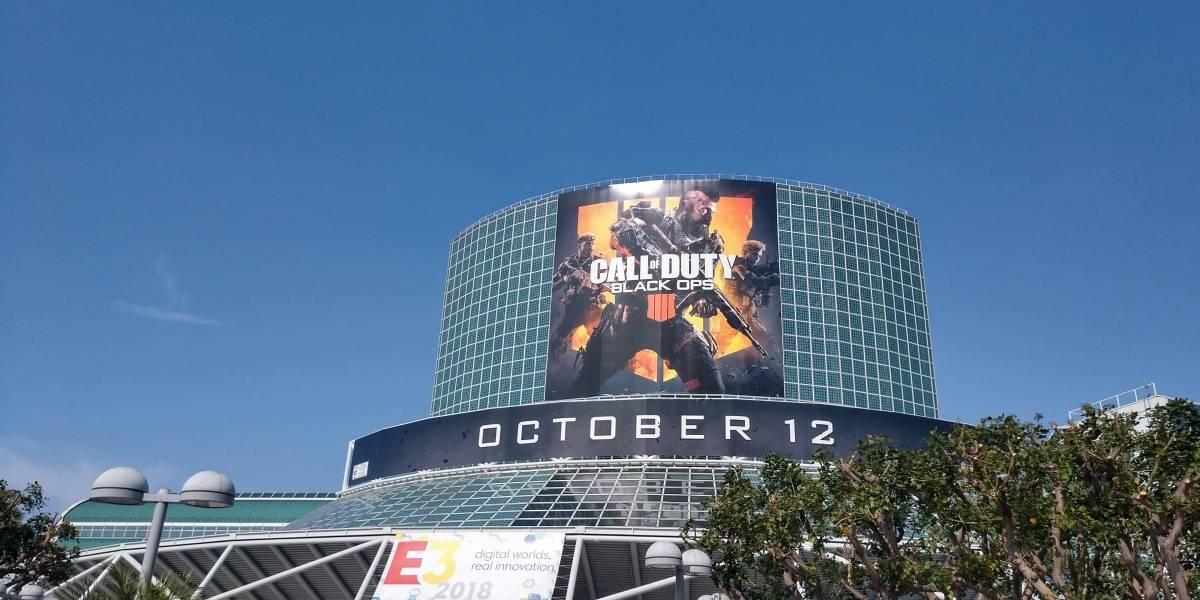 Galería: El resumen de lo mejor del E3 2018 en fotos