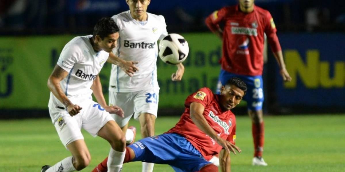 Jorge Aparicio jugará en otro equipo la próxima temporada