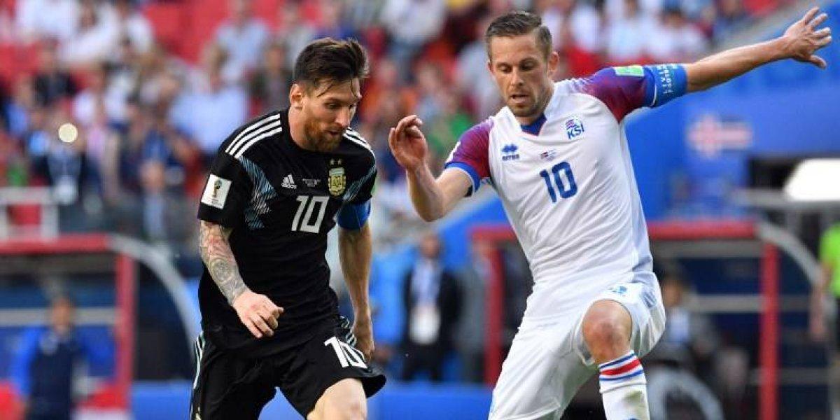 Messi todavía confía en que Argentina avanzará a la siguiente ronda
