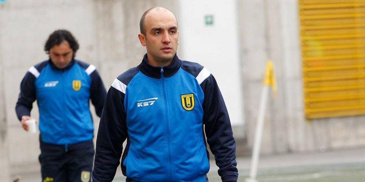 Se cayó Pep Bozán: Puerto Montt dio la sorpresa y eliminó a la U. de Concepción en Copa Chile