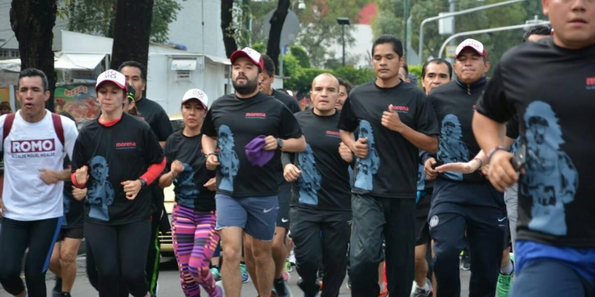 #DeporteTotalMH, la iniciativa que busca detonar el ejercicio entre los jóvenes