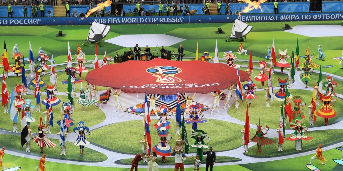 Guía Publisport: Todo lo que debes saber sobre el Mundial de Rusia