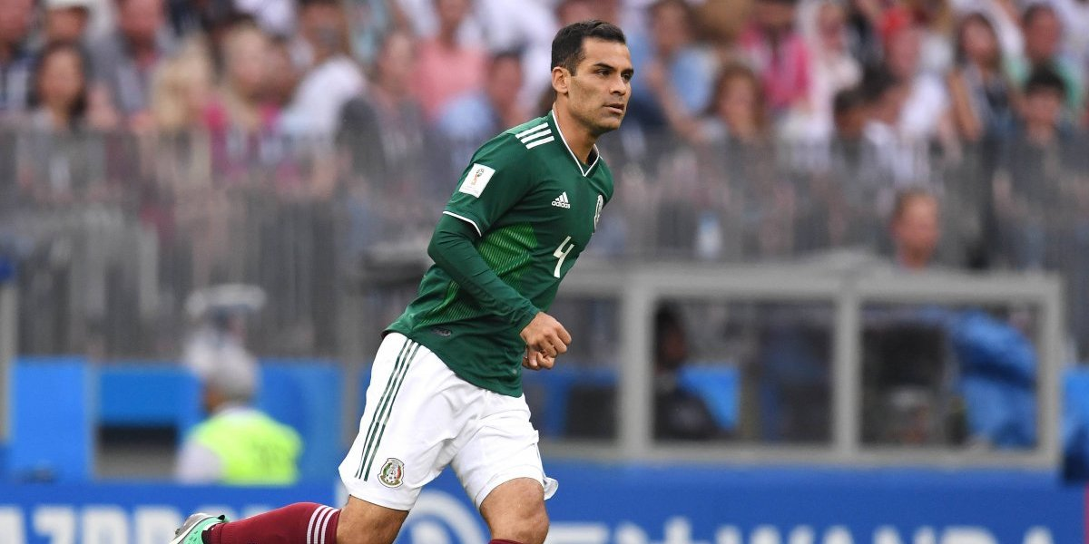 Con esta carta, Rafa Márquez pone fin a su carrera como futbolista