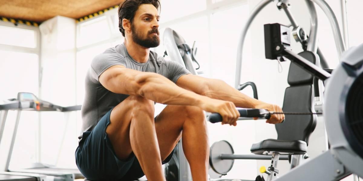 Cómo ser papá y lograr un cuerpo atlético y saludable