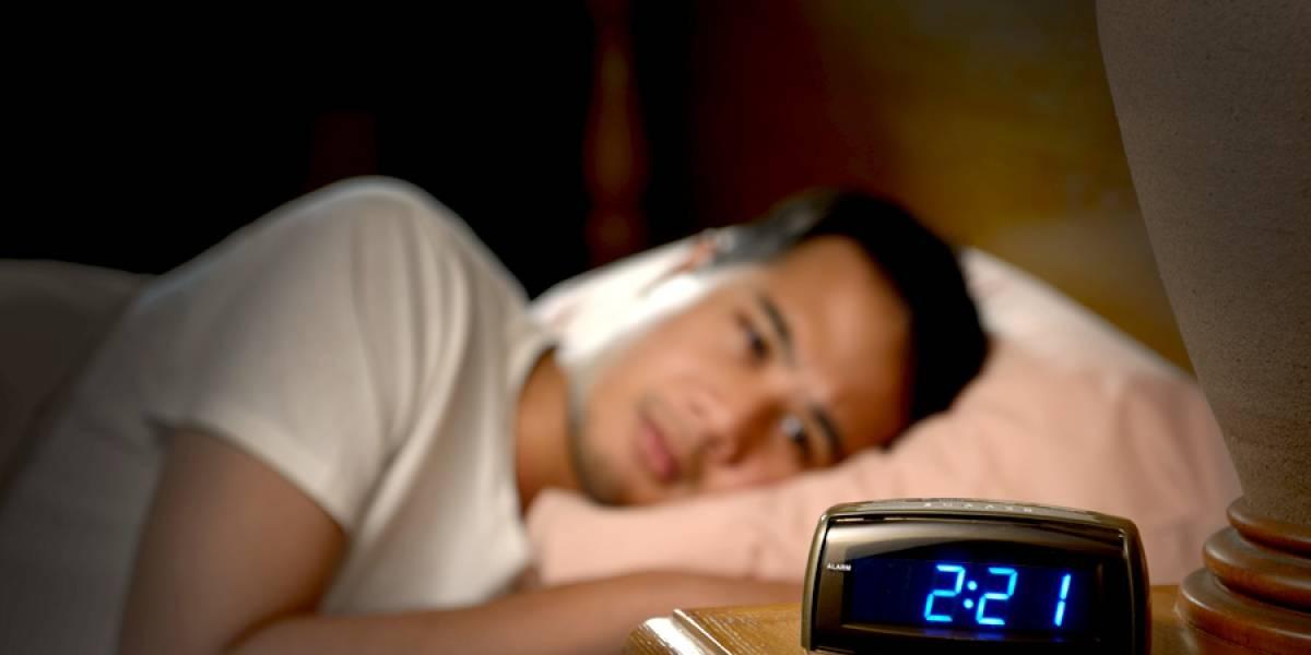 Advierten por aumento en casos de insomnio