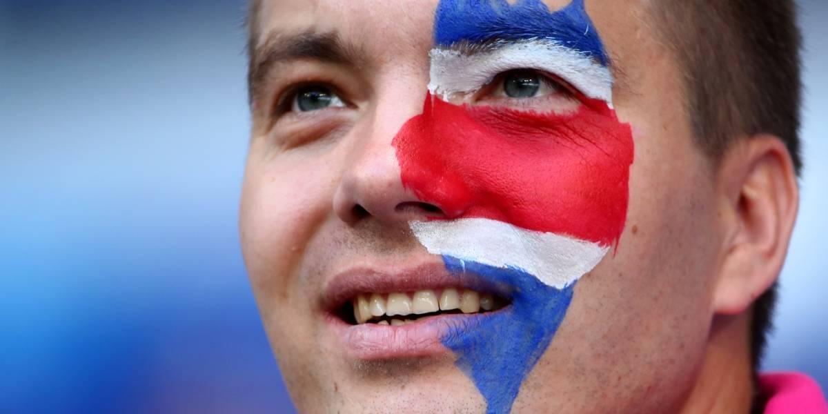 AO VIVO: Costa Rica x Sérvia se enfrentam pelo grupo E