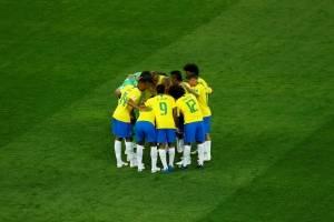 seleção brasileira futebol