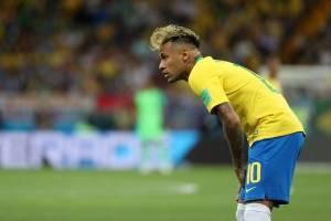 Neymar seleção brasileira suíça