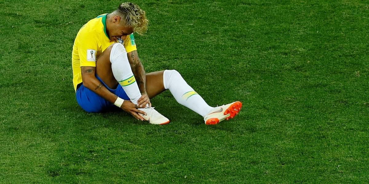 Brasil fica a um jogo de igualar maior jejum de vitórias em Copas do Mundo