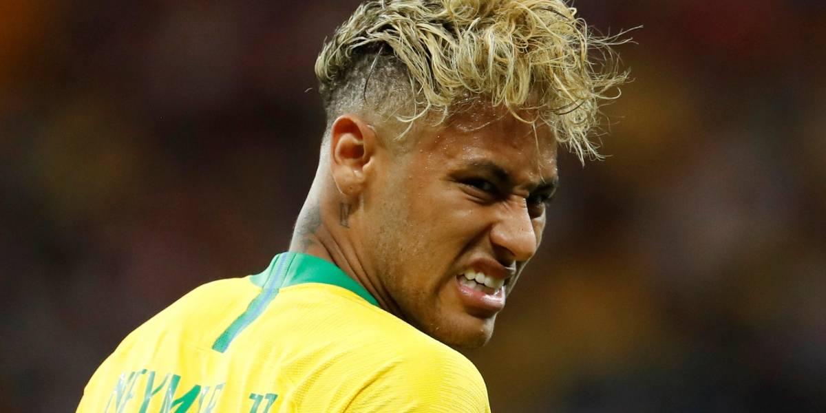 Neymar alcançou um número histórico que deve deixar todos os brasileiros preocupados