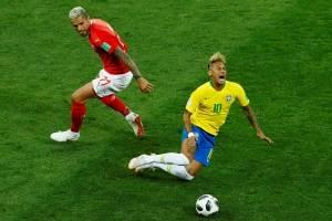 Neymar seleção Brasiliera