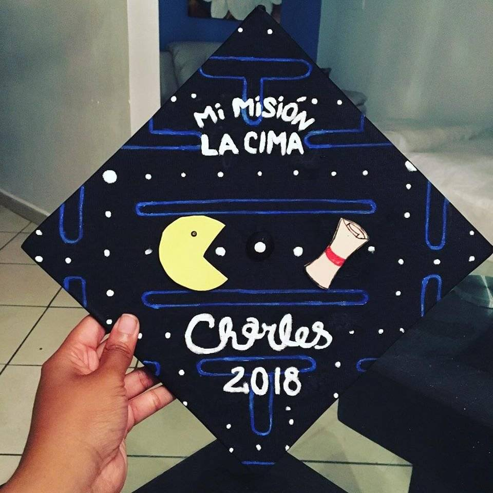 Birretes De Graduación Más Curiosos Y Creativos De 2018 Metro
