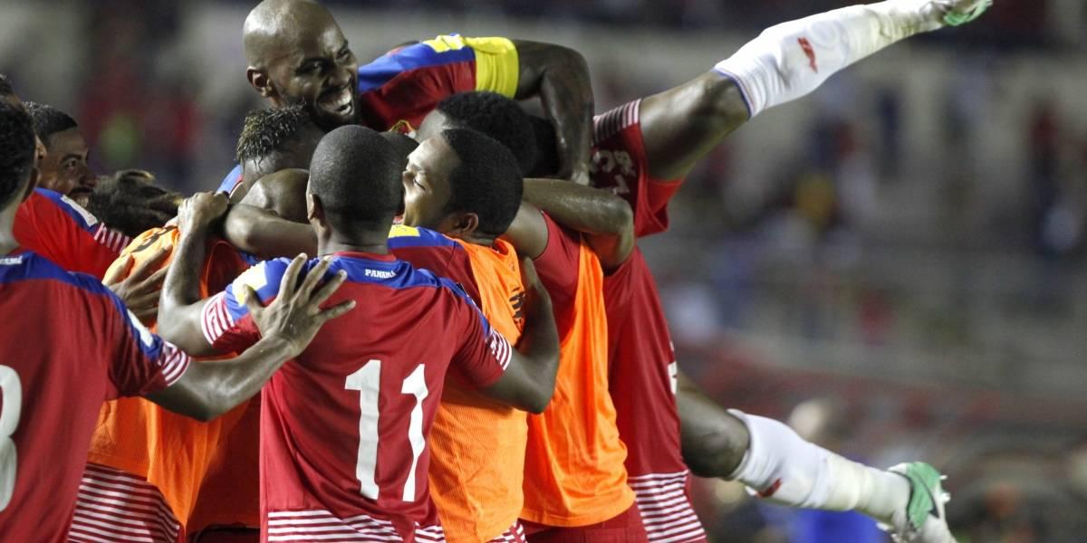 ¡Inolvidable! Panamá debuta en el primer Mundial de su historia