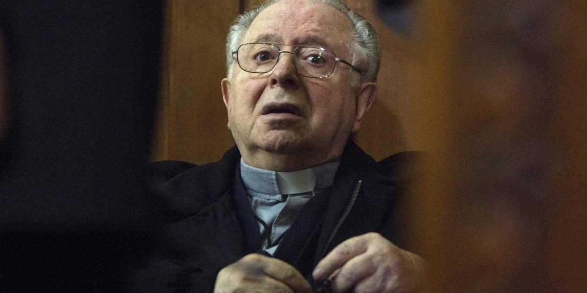 Hermano de Karadima sostuvo reunión secreta con el Papa Francisco