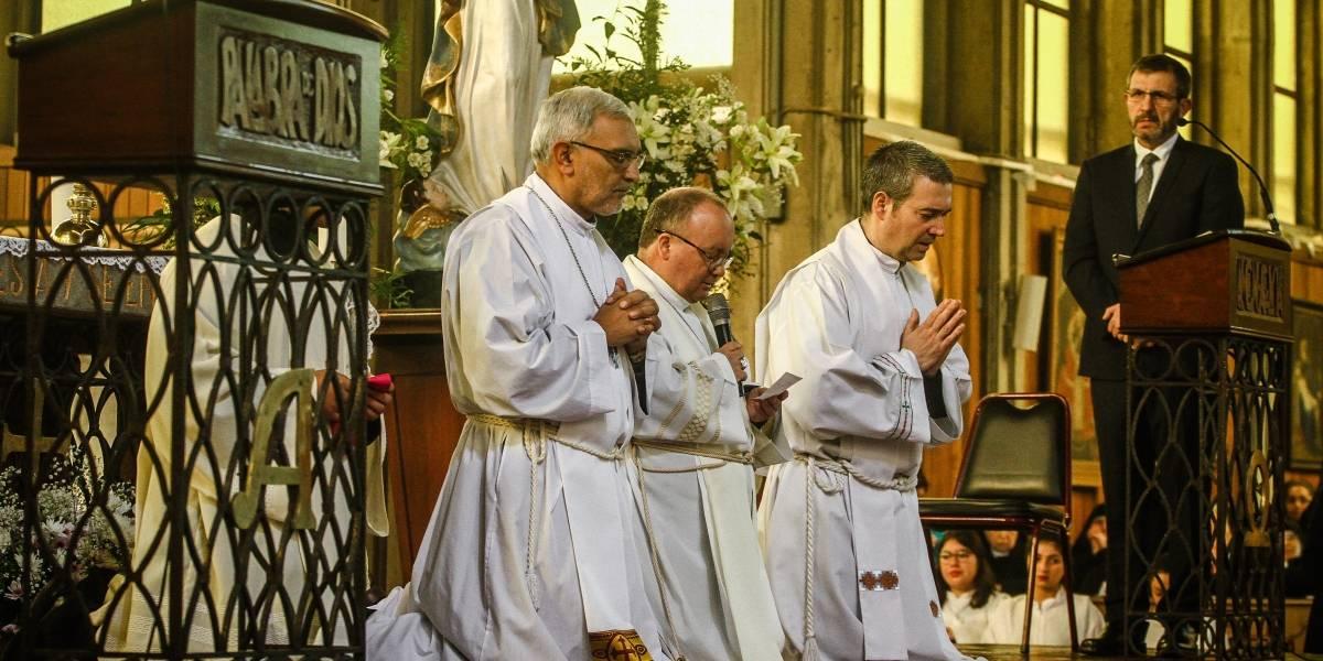 Perdón en nombre del Papa misa marca el inicio de la reconciliación en Osorno