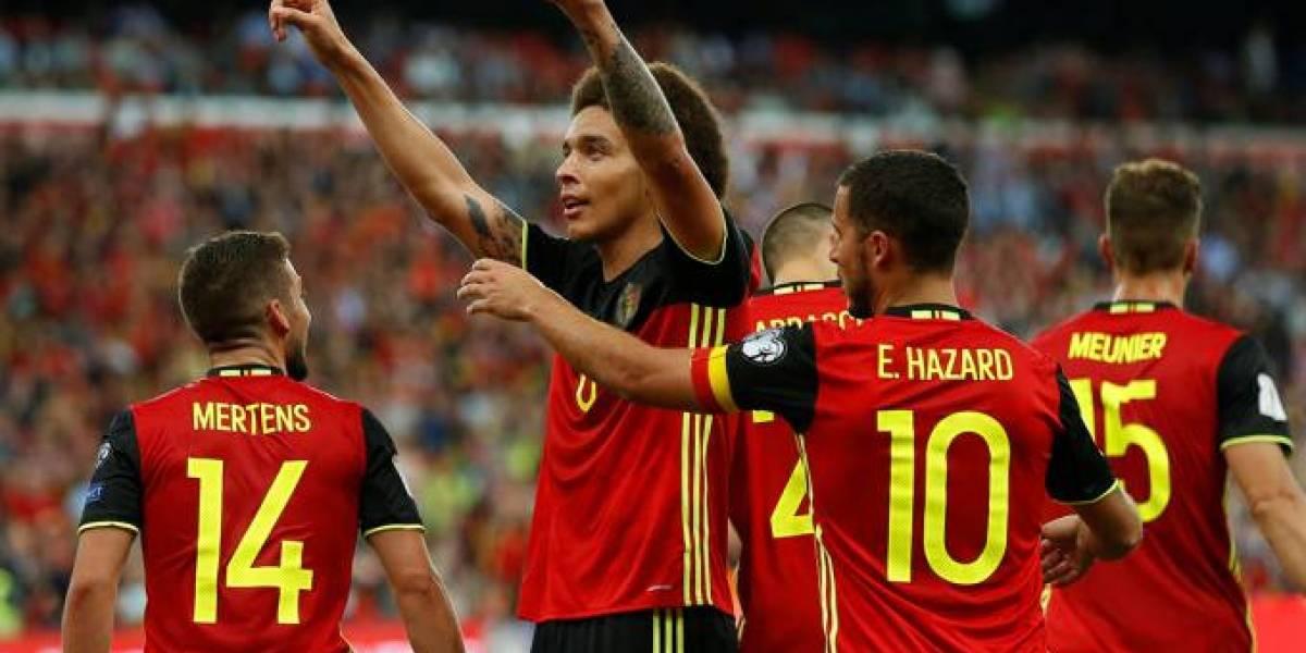 Copa do Mundo: onde assistir online Bélgica x Panamá