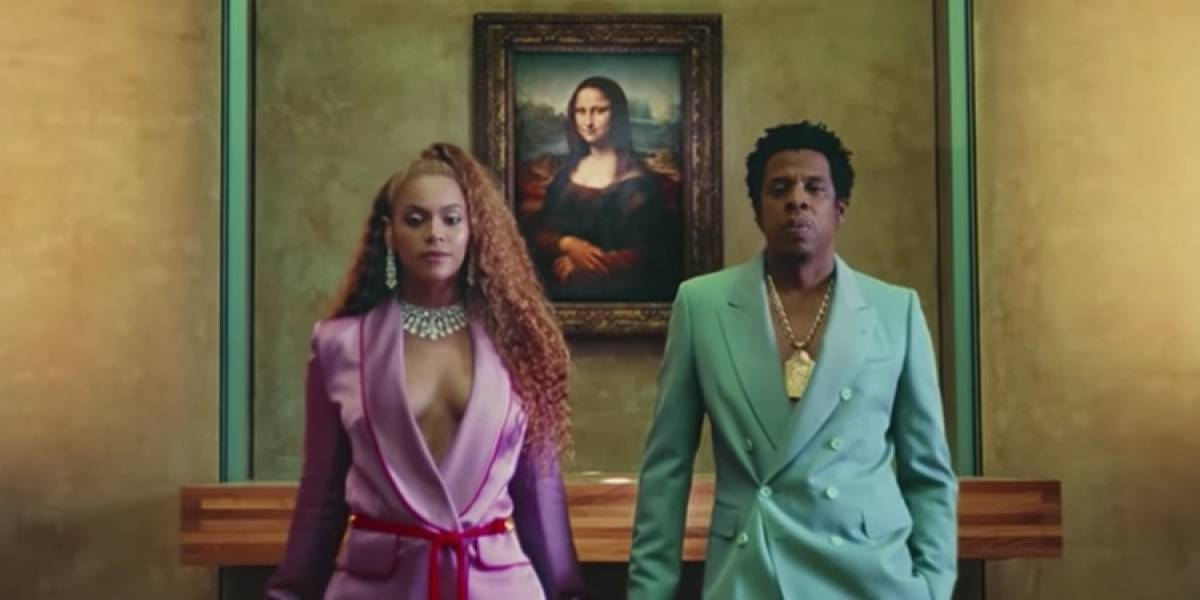 "VIDEO. Beyoncé y Jay-Z lanzan álbum sorpresa: ""Everything Is Love"""