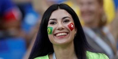 Brasil x Suíça
