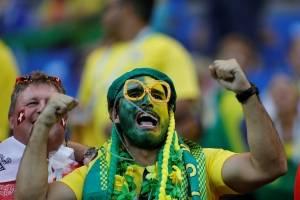 brasil suíça copa do mundo futebol