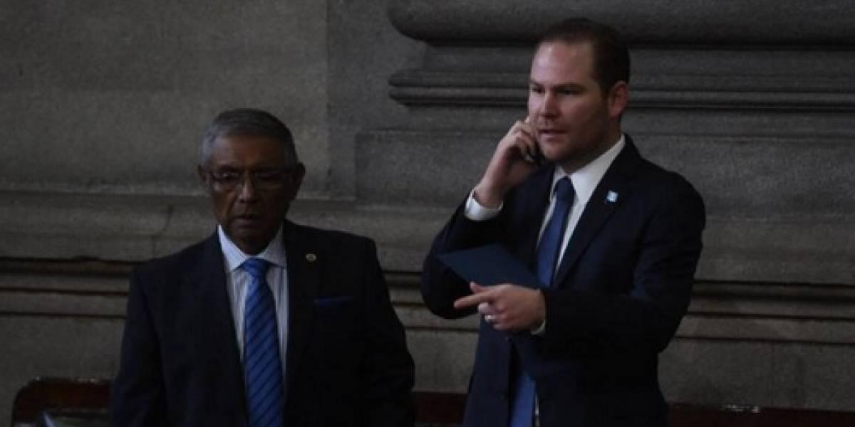 Por tercera vez, diputados intentarán aprobar préstamo por US$250 millones