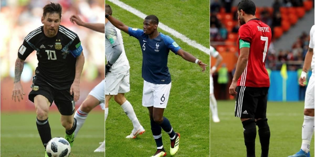 El feo detalle de la FIFA con las selecciones y que pocos han notado