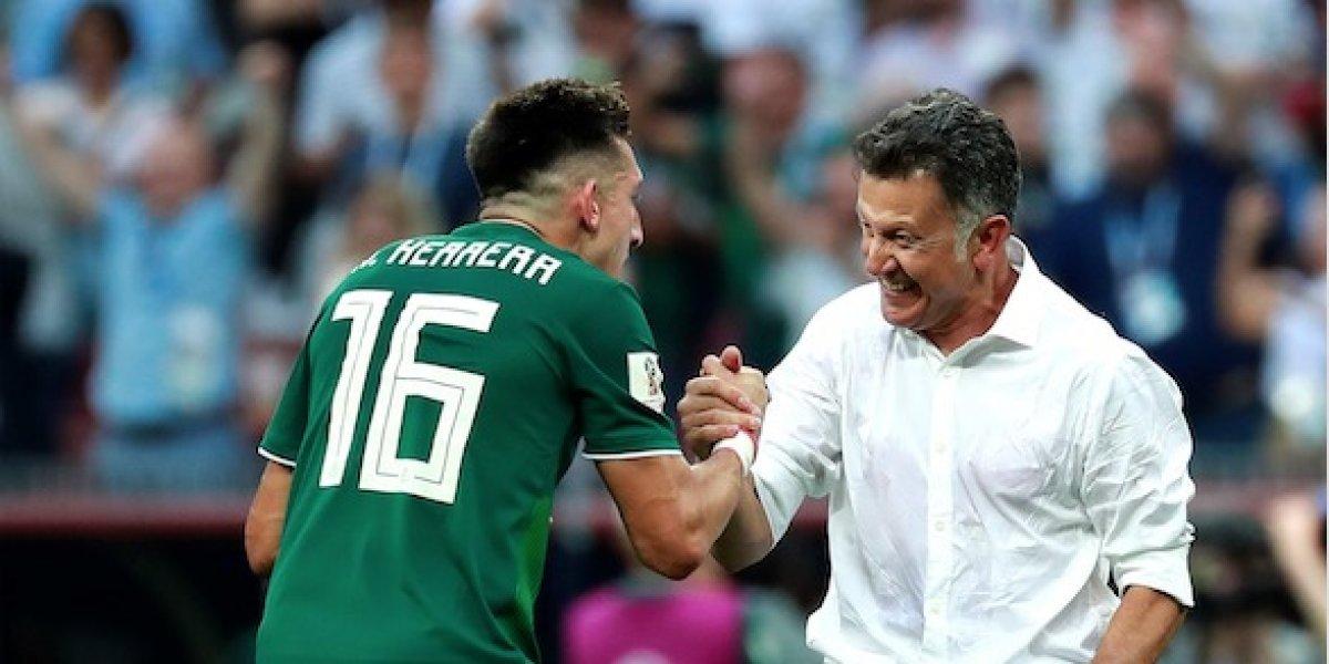 La respuesta de Juan Carlos Osorio a todos sus detractores
