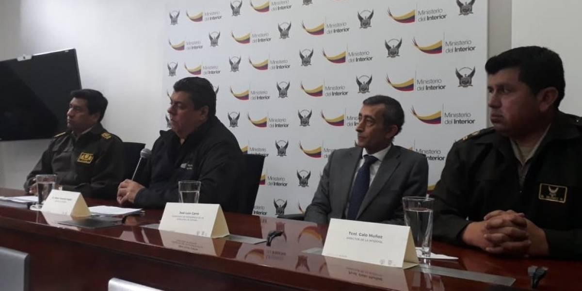 Caso Balda: Detienen en España a Pablo Romero, exdirector de Senain