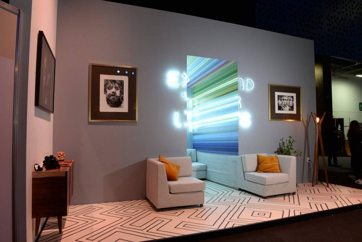 Habitat Expo Diseño Interior