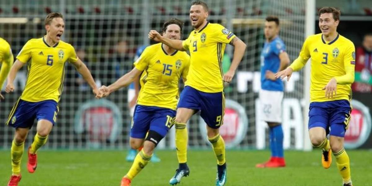 Copa do Mundo: onde assistir online Suécia x Coreia do Sul