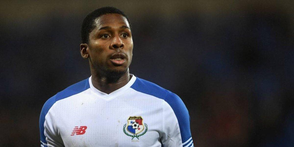 Minuto a minuto: Armando Cooper es titular en Panamá para su duelo frente a Bélgica