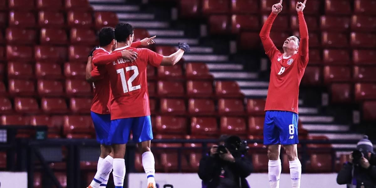 Costa Rica vs. Serbia: ¿Se repetirá la hazaña de hace cuatro años?