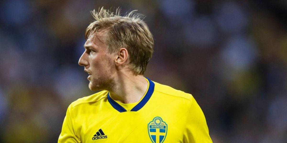 Minuto a minuto: Suecia y Corea del Sur debutan en Grupo F en Rusia 2018