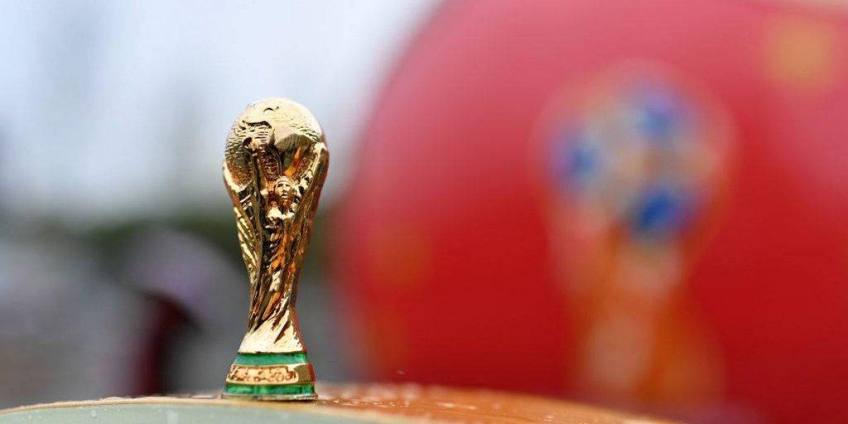 Así vivimos la trastienda Mundial de la quinta jornada de Rusia 2018