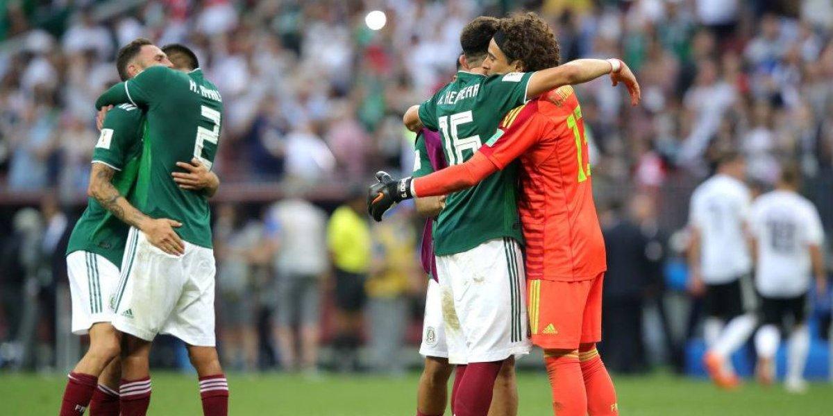"""""""Canta y no llores"""": la prensa mundial enloqueció tras la victoria de México sobre Alemania"""