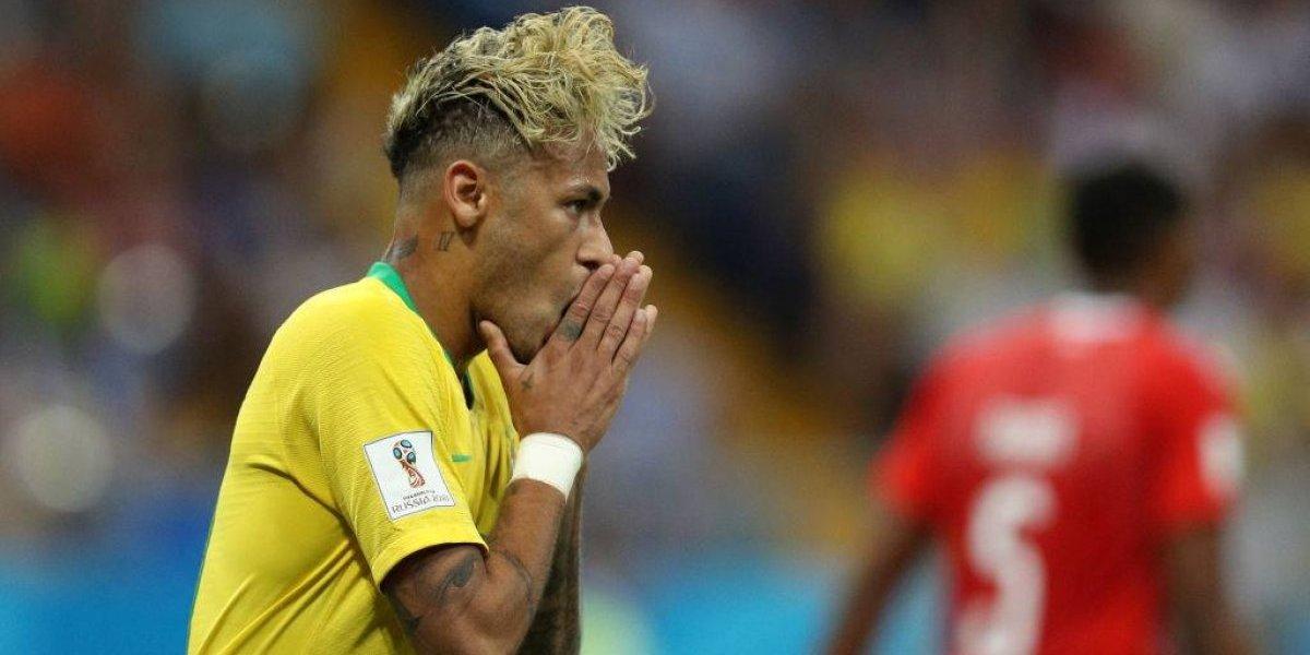 """""""Brasil también se la pega"""": la prensa del mundo quedó impactada por el tibio inicio del Scratch en Rusia 2018"""