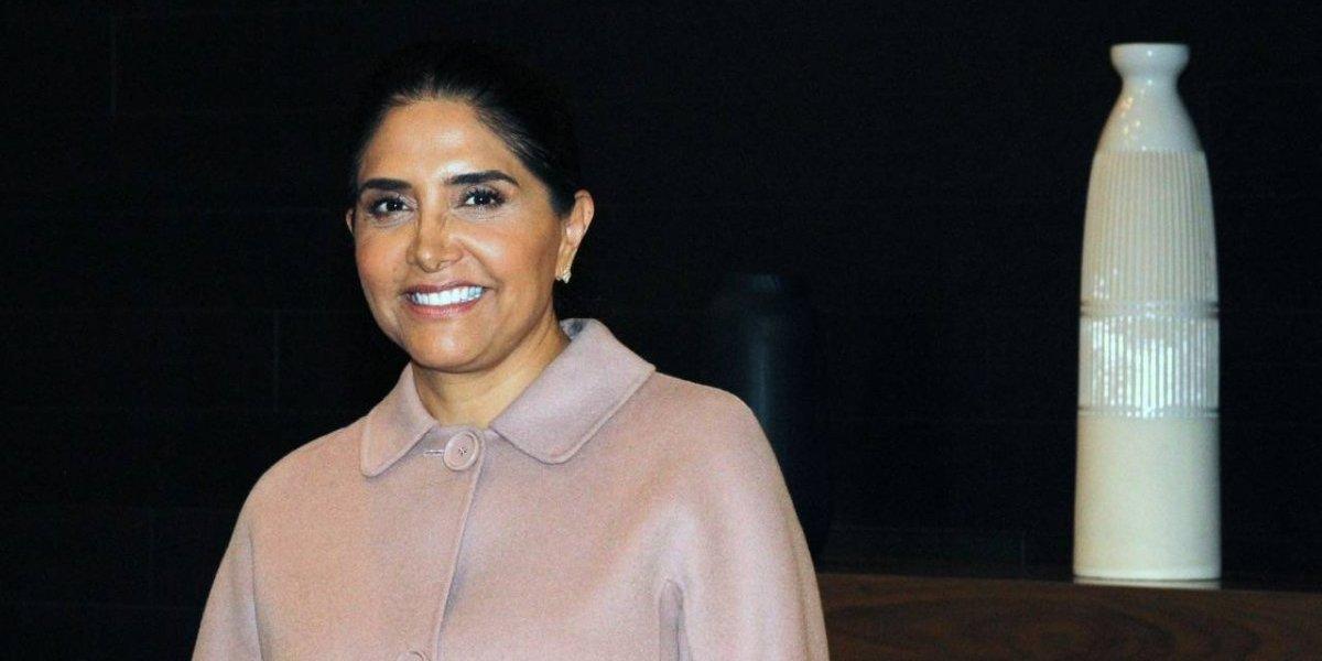 Morena prepara un escenario de derrota en CDMX: Alejandra Barrales